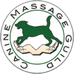 Lynn Pearce is a member of the Canine Massage Guild
